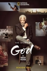 The Story of God with Morgan Freeman 2ª Temporada Completa Torrent Dublada e Legendada