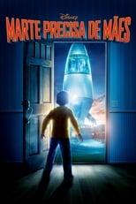 Marte Precisa de Mães (2011) Torrent Dublado e Legendado