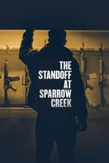 Image The Standoff at Sparrow Creek (2018) English HDRip 720p – x264 – AAC Free Download