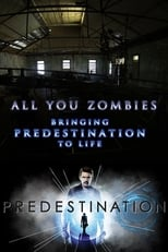 All You Zombies: Bringing 'Predestination' to Life
