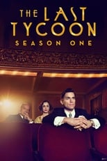 The Last Tycoon 1ª Temporada Completa Torrent Dublada e Legendada
