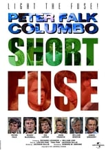 Columbo: Short Fuse (1972) Box Art