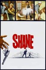 Poster for Shane