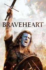 Braveheart (1995) Box Art