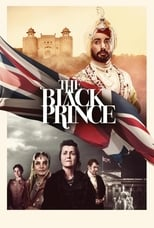 Poster for The Black Prince