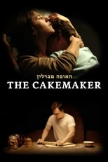 Poster for The Cakemaker