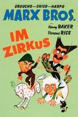 Marx Brothers: Im Zirkus