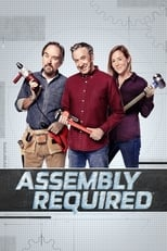 Assembly Required Saison 1 Episode 8