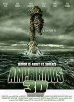 Anfíbio: A Criatura das Profundezas (2010) Torrent Dublado