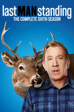 Last Man Standing 6ª Temporada Completa Torrent Legendada