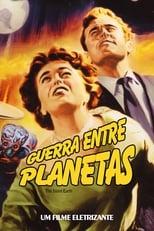 Guerra Entre Planetas (1955) Torrent Dublado e Legendado