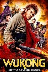 Wu Kong: Contra a Ira dos Deuses (2017) Torrent Dublado e Legendado
