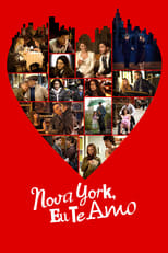 Nova York, Eu Te Amo (2008) Torrent Legendado