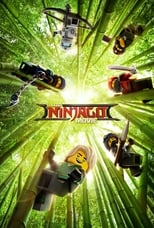 Image The LEGO Ninjago Movie (2017)