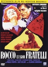 Image Rocco and His Brothers – Rocco și frații săi (1960) Film online subtitrat HD