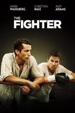 Filmposter: The Fighter