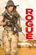 Rogue (2020) Torrent Dublado e Legendado