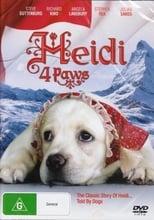Heidi 4 Paws