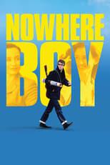 Filmposter: Nowhere Boy