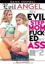 My Evil Stepmom Fucked My Ass 2