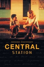 Poster for Central Station
