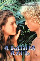 A Lagoa Azul (1980) Torrent Dublado e Legendado