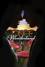 Once Upon a Time in Wonderland Saison 1 Episode 1