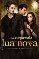 A Saga Crepúsculo: Lua Nova (2009) Torrent Dublado e Legendado