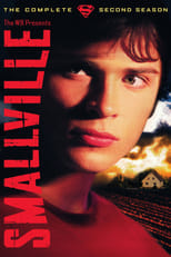 Smallville As Aventuras do Superboy 2ª Temporada Completa Torrent Dublada