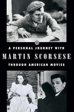 Poster van A Personal Journey with Martin Scorsese Through American Movies