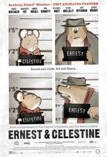Poster for Ernest et Célestine