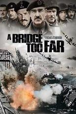 A Bridge Too Far (1977) Box Art