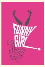 Funny Girl (1968) Box Art
