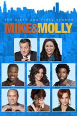 Mike & Molly Um Casal de Peso 6ª Temporada Completa Torrent Legendada