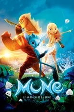 Mune, O Guardião da Lua (2015) Torrent Dublado e Legendado