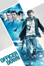 Officer Down poster