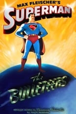 Superman: The Bulleteers