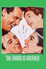 The Grass Is Greener (1960) Box Art