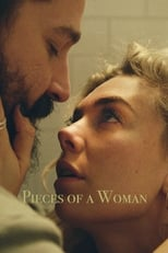 Poster van Pieces of a Woman