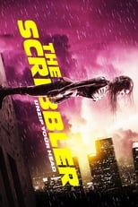 The Scribbler (2014) Torrent Legendado