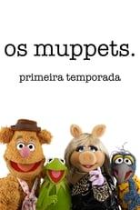 Os Muppets 1ª Temporada Completa Torrent Legendada