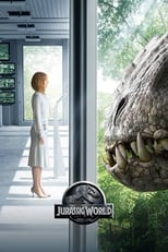 Jurassic World (2015) - Subtitulada