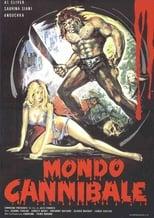 Mondo Cannibale 3: Die blonde Göttin der Kannibalen
