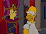 Os Simpsons: 6 Temporada, Episódio 12