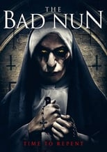 Image The Bad Nun (2018)