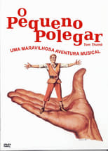 O Pequeno Polegar (1958) Torrent Dublado e Legendado