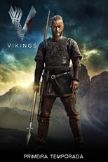 Vikings 1ª Temporada Completa Torrent Dublada e Legendada