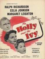 The Holly and the Ivy (1952) Box Art