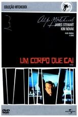 Um Corpo que Cai (1958) Torrent Legendado