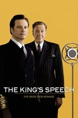 Filmposter: The King's Speech - Die Rede des Königs
